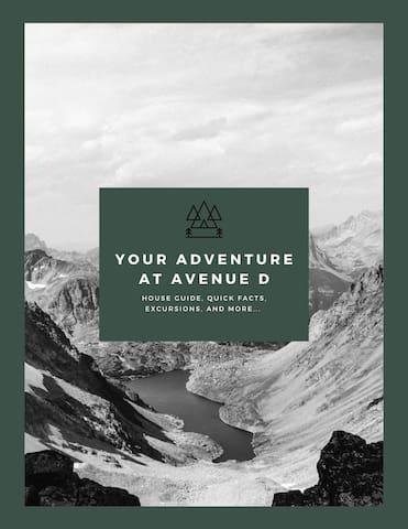 Your Avenue D Adventure