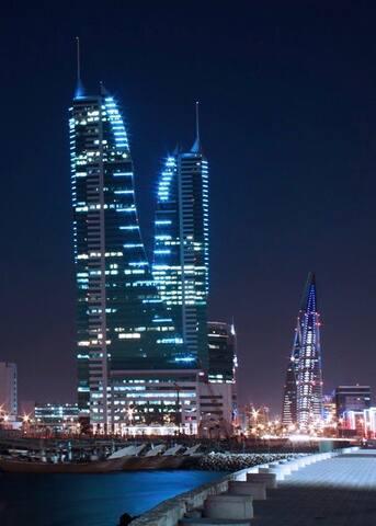 Bahrain Travel Guide