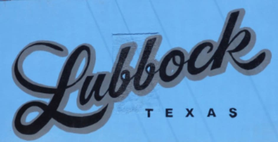 Clay's Guide to Lubbock