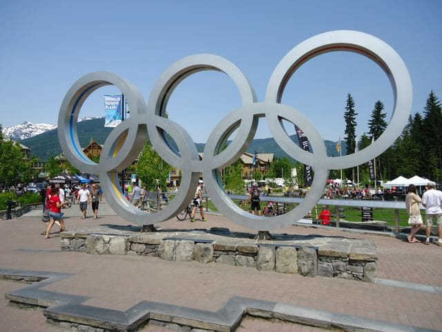 Guidebook for Whistler