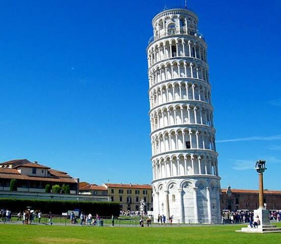 ..Pisa..