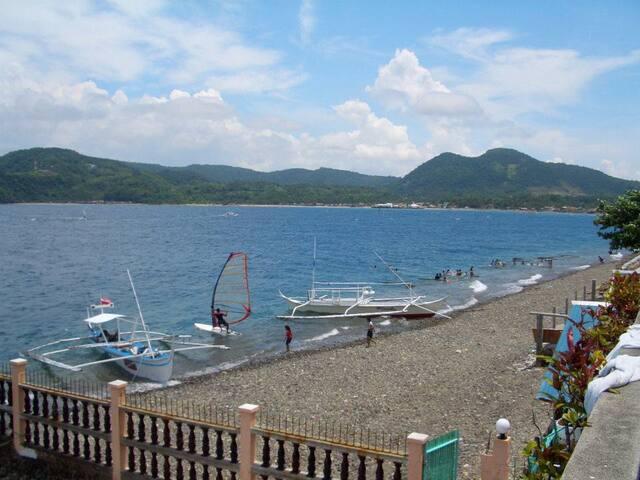 Philippine Guidebook for Batangas