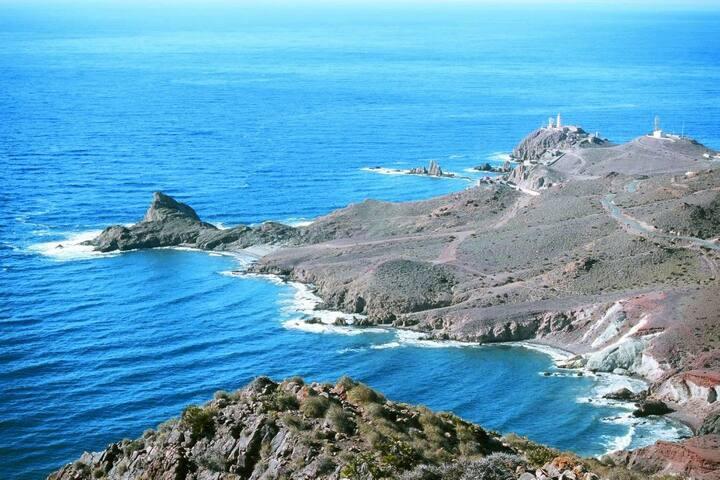 Guía de Roquetas de Mar, Almería