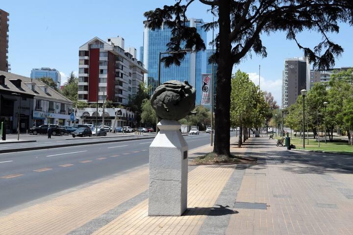 Guidebook for Las Condes