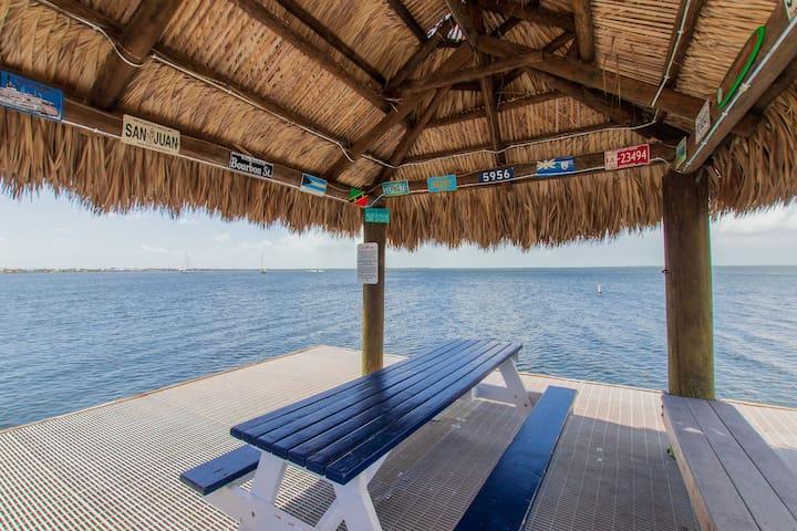 Guidebook for Moon Bay Key Largo FL & SoFlo