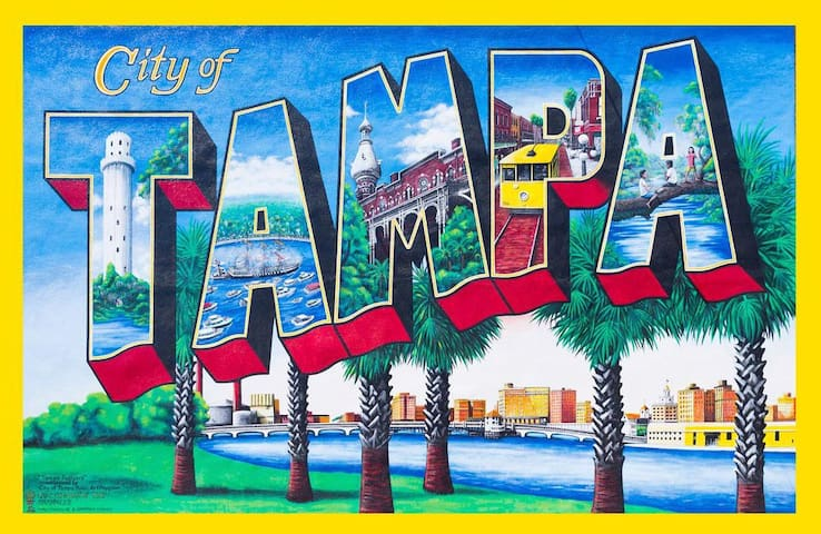 What To Do in Tampa Bay