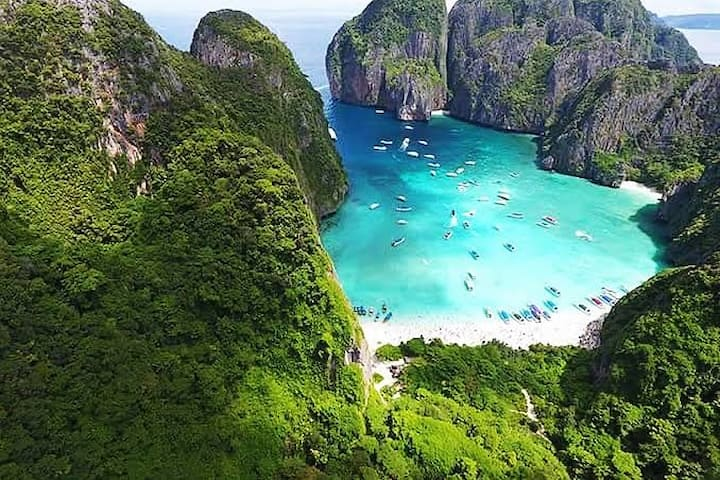 Where to visit in phuket