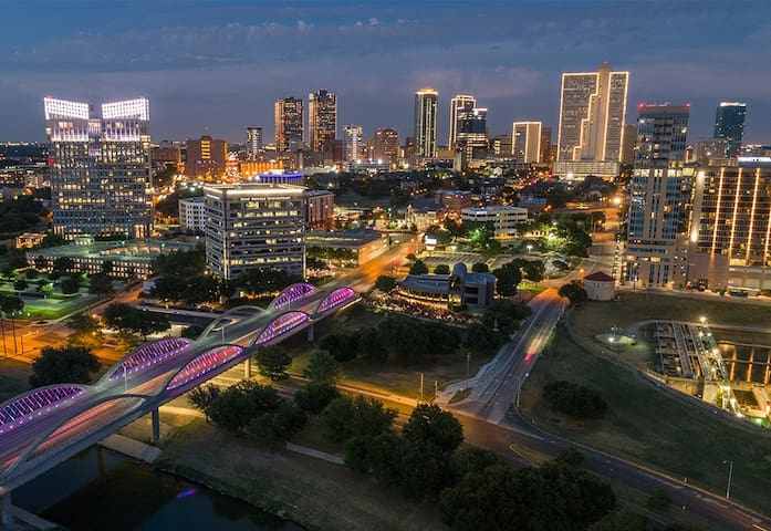Fort Worth Guidebook