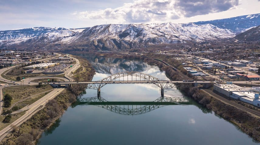 Wenatchee Guide