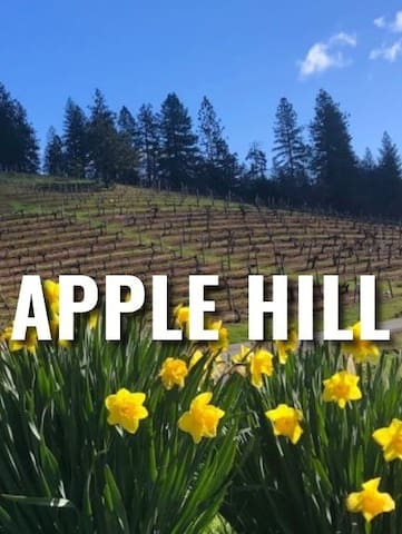 Apple Hill Guidebook