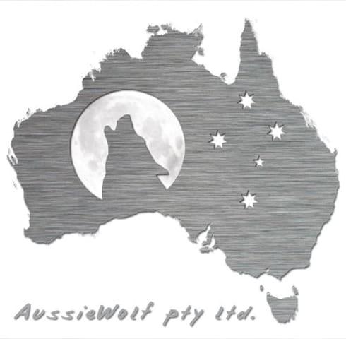 AussieWolf's guidebook
