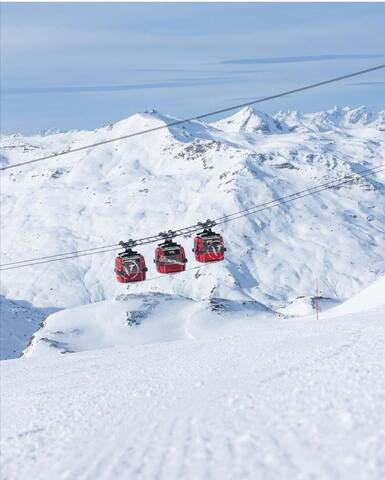 Guide d accueil Val Thorens