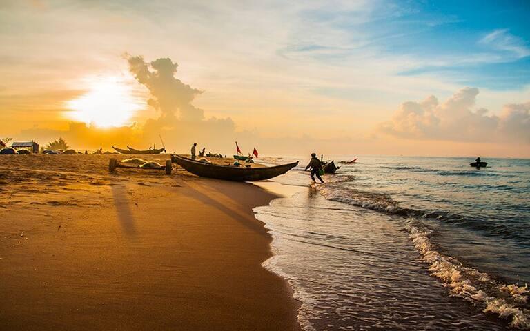 Hướng dẫn du lịch Long Hải