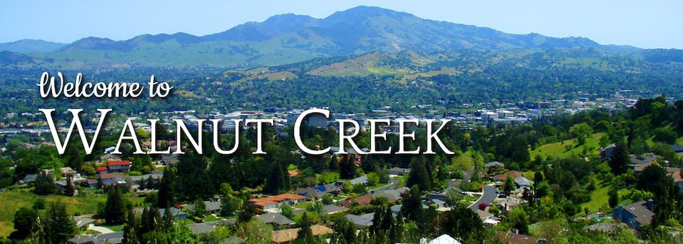 Guidebook for Walnut Creek