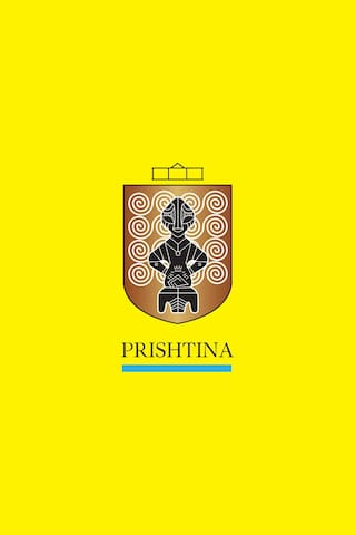 Guidebook for Prishtina