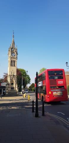 Guidebook for Surbiton & Kingston