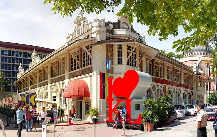 E-Stays's Guidebook (Kuala Lumpur)
