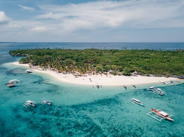 North of Cebu Tourist Spots