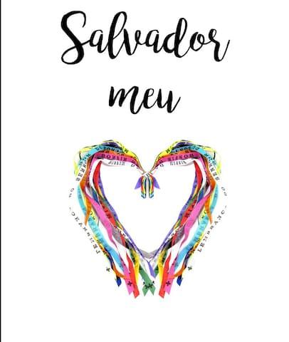 Turistando em Salvador