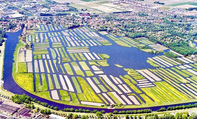 Reisgids Broek op Langedijk en omgeving