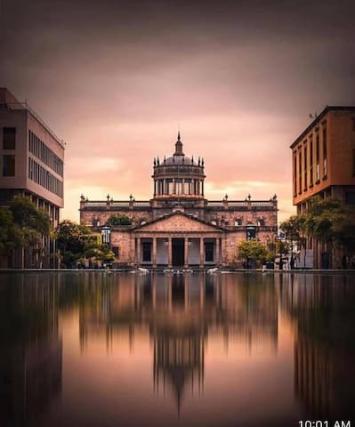 Guadalajara según los tapatíos