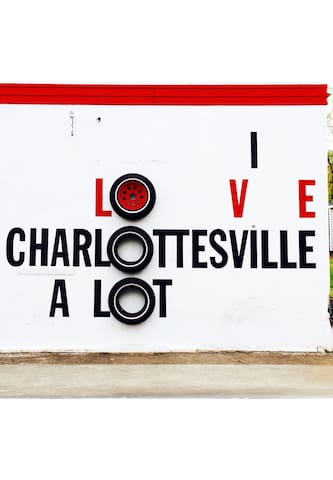 Things to do in Charlottesville