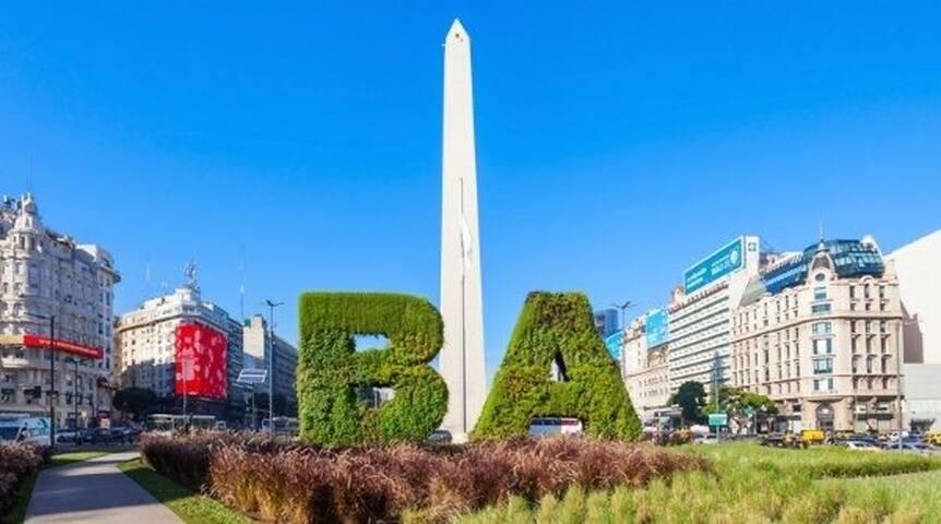 Qué hacer en Buenos Aires