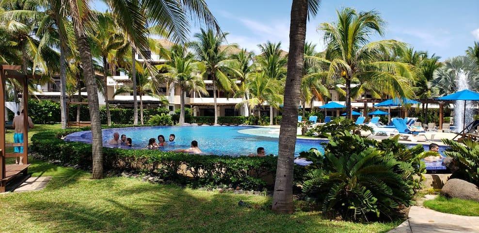 Villa Aqua Deluxe  Villas Los Cabos