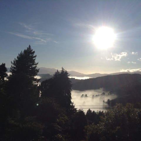 Blue Mountains Retreat Guidebook
