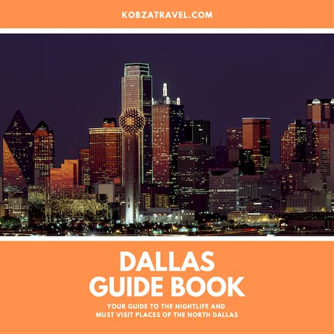 North Dallas Guidebook