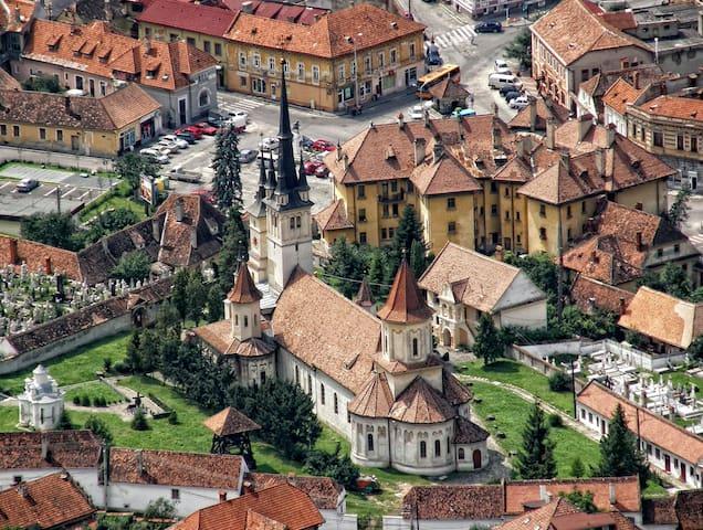 Brașov Guide & Tips