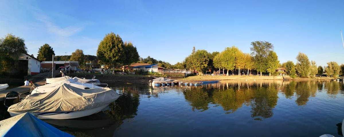 Lago e dintorni