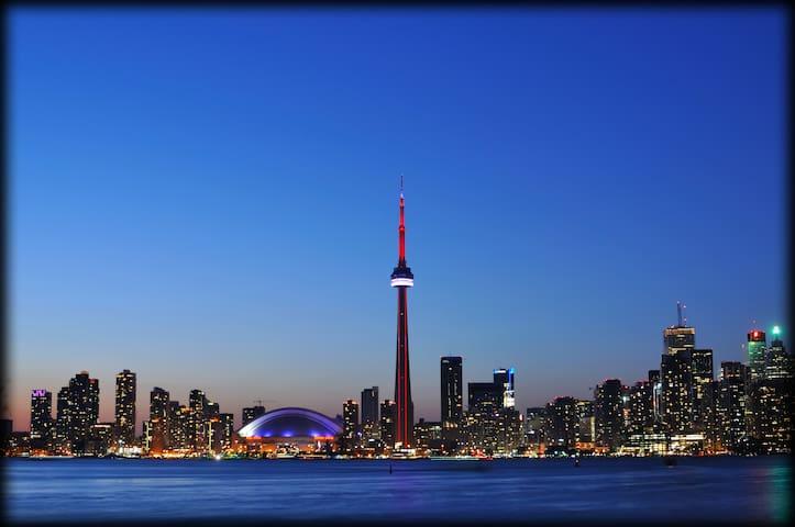 William's Toronto Guidebook