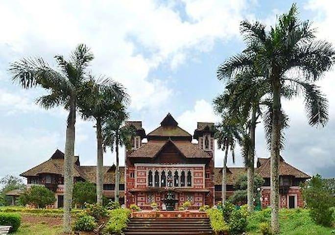 Trivandrum Guidebook