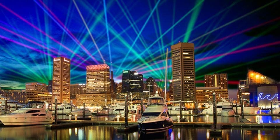 Discover Baltimore Guidebook