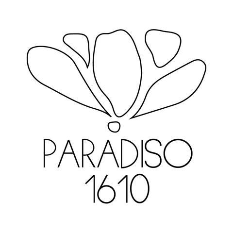 PARADISO 1610 guidebook