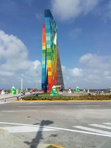 Bienvenidos a Barranquilla