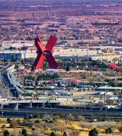 Que puedes visitar en Cd. Juárez
