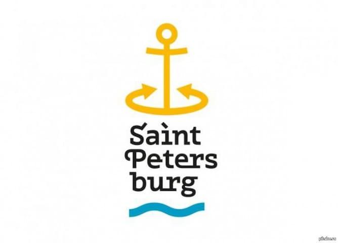 Saint-Petersburg Guidebook