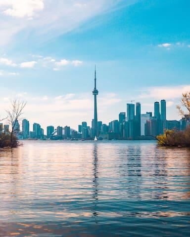 Jenni's Guide to Toronto!