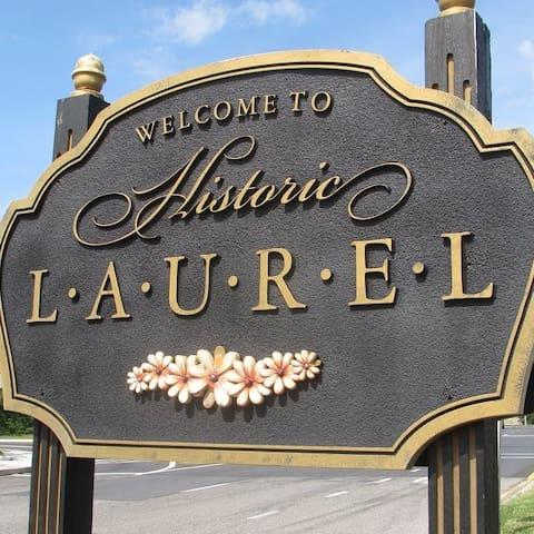 Best of Laurel!