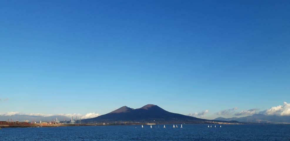 Napoli: a vibrant city