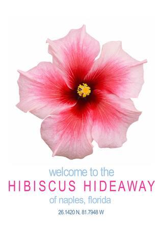 Hibiscus Hideaway Guidebook