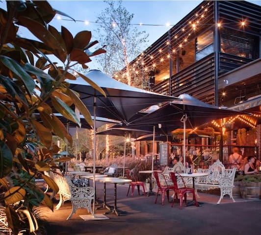 Surry Hills + Sydney Guidebook