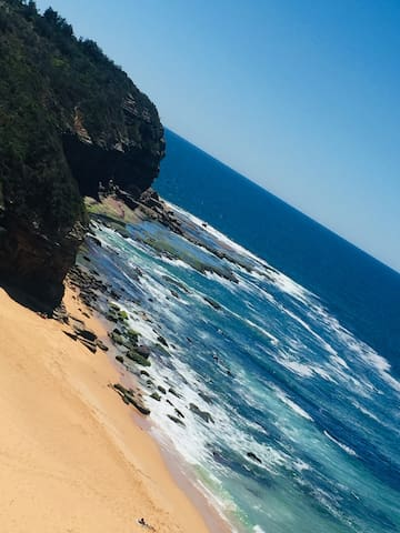 Guidebook for North Narrabeen and the Northern Beaches