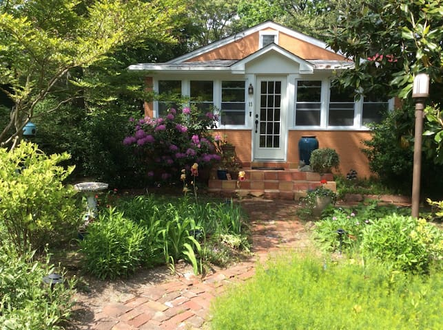 Magnolia Cottage's favorites