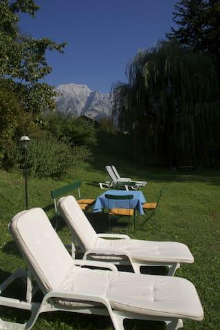 Urlaub im Herzen von Tirol