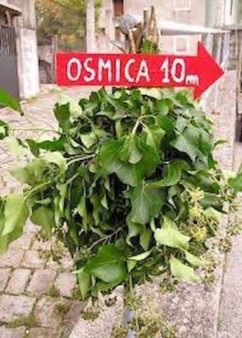 Guidebook 2 Sgonico - Zgonik  - OSMICE E PRODOTTI LOCALI