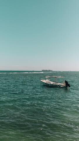 Veracruz rinconcito donde hacen su nido las olas del mar BY RUBEN