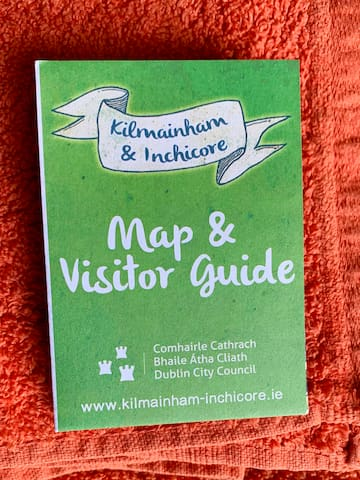 Recommendations for Food, Drink, Culture and History in Kilmainham and surrounding area.